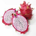 豊見城産ピンクドラゴンフルーツ 約2kg前後 4〜6玉入) 送料無料