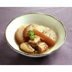 紅鮭大根 200g レトルト 和風惣菜 常温保存1年