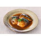 さばの味噌煮 120g レトルト 和風惣菜 常温保存1年