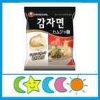 農心 カムジャ麺(袋) 100g