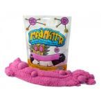 Yahoo!子ども用品 こっこマッドマター MAD MATT-R   (桃色:ピンク) 【知育玩具/Waba Fun/砂遊び/室内/ふわふわ/サラサラ/不思議】
