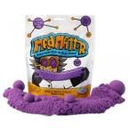 Yahoo!子ども用品 こっこマッドマター MAD MATT-R   (紫:パープル) 【知育玩具/Waba Fun/砂遊び/室内/ふわふわ/サラサラ/不思議】