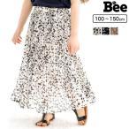 スカート 韓国子供服 韓国子ども服 韓国こども服 Bee 女の子 キッズ 春 夏 秋 100 110 120 130 140 150