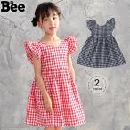 ワンピース 韓国子供服 Bee 女の子 �