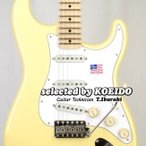 Fender USA Yngwie Malmsteen Stratocaster VWH/M(selected by KOEIDO)