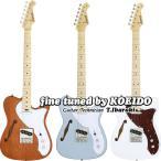 エレキギター Legend by Aria LTE-69TL (クリップチューナー&ストラップ付き)