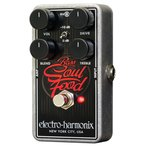 ELECTRO 0683274011592 エレクトロハーモニックス Bass Soul Food ベース/ギター用 オーバードライブ/クリーンブースト K