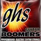GHS BOOMERS エレキギター弦