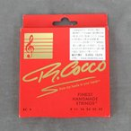 R.Cocco リチャード・ココ エレキギター弦