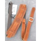 ショッピングストラップ Montreux Retrovibe Worn Leather ストラップ Brown