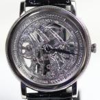 SEIKO セイコー CREDOR クレドール シグノ メンズ腕時計 手巻き Pt950 GBBD985 6899-00A0 当社指定業者にてオーバーホール済み MT1504 中古 美品