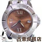 PATEK PHILIPPEパテックフィリップ『ネプチューン』4880/1A レディース 腕時計 ピンク系文字盤/あすつく/H30-8-20電池交換済み/MT1301//中古/美品