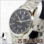 ショッピングタグ タグホイヤー TAG HEUER カレラ ツインタイム メンズ 腕時計 裏スケ 自動巻き WV2115-0 (hon)