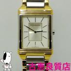 ショッピングイヴサンローラン イヴサンローラン YSL 腕時計 クオーツ 腕時計 男女兼用サイズ 中古(hon)