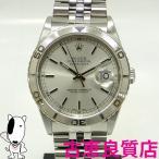 ロレックス ROLEX サンダーバード デイトジャスト メンズ腕時計 自動巻き 16264 Y番 中古(hon)