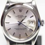 ROLEX ロレックス オイスターパーペチュアルデイトメンズ 腕時計 自動巻き 1500 質屋出品 MT1535 中古