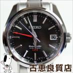 セイコー GRAND SEIKO グランドセイコー メンズ 腕時計 自動巻き メカニカルハイビート36000限定 SBGJ003/中古/質屋出店/あすつく/MT1033