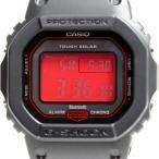 CASIO カシオ G-SHOCK Gショック 腕時計 メンズ ジーショック 5600 GW-B5600AR-1 電波 タフソーラー電波時計 マルチバンド6/中古/MT2571