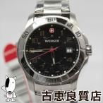 WENGER ウェンガー メンズ アルパイン クオーツ 腕時計 70487 QZ/MT232/新品/未使用品/買取品/質屋出店/あすつく/値下げ
