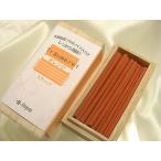 お香 線香 アロマ 日本製 薫寿堂 トロイメライ オレンジ スティック型 ミニ寸 短いサイズ 香り