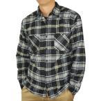 コーナン オリジナル  裏フリースワークシャツ 黒 LL
