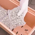 コーナン オリジナル  使いやすいネット入り鉢底石 0.5LX6袋入