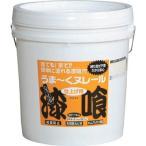 ◆日本プラスター うま〜くヌレール18kg 白 塗料・補修用品 接着剤 万能タイプ 塗料・補修用品 補修用品 壁材