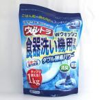 ショッピング洗剤 G&G ウルトラWウォッシュ食器洗い機用洗剤 4個セット送料無料