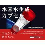 U-4【水素水生成カプセル】Dr.CATION PERSONAL2007 水素カプセル ブラック 水素発生キット別売り 株式会社ドリームマックス