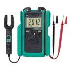 共立電気計器 2012RA AC/DCクランプ付デジタルマルチメータ(RMS)