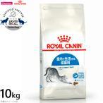 ロイヤルカナン ROYAL CANIN 猫 キャットフード インドア 10kg(ロイヤルカナン ROYALCANIN インドア 成猫 アダルト 室内猫 ドライフード)