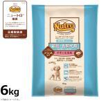 ニュートロジャパン チョイス避妊去勢犬超小型-小型成犬チキン 玄米6kg
