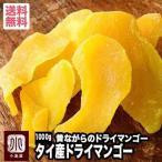 ドライマンゴー タイ産 1kg ドライフルーツ 肉厚 しっかりとした噛み応え