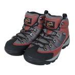 【15%ポイント】シューズ ブーツ 登山靴 キャラバン FTC-2 レッド 10022220〔sp0515〕