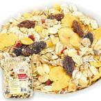 食品 5種フルーツミューズリー 1袋 国華園