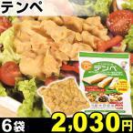 テンペ 6袋 1組 発酵大豆