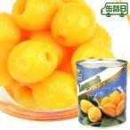 缶詰 びわ・2号缶 1缶1組 (内容総量850g)  食品 国華園