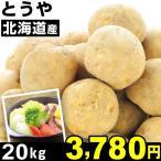 北海道産 とうや 20kg1組