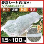 農業用不織布 愛栽シートB 1.5×100m 1巻1組