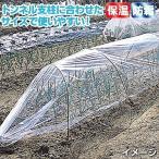 農業用フィルム トンネルフィルム 1.5×100m 1巻 国華園