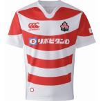 カンタベリー/CANTERBURY/ ラグビー  ジャパン レプリカ ホームジャージー/ RG37142/ ラグビー 日本代表