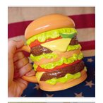 ハンバーガーBigマグカップ
