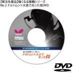 受注生産 強くなる実戦シリーズNo.2ドルトムント大会で光った技DVD 代引き不可
