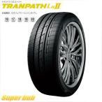 トーヨータイヤ トランパスLuII 215/60R17 ミニバン専用タイヤ 特価販売中です! 代引き手数料サービス中! お取り寄せ商品!