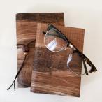 木板オークウッド ブックカバー BOOK COVER OAKWOOD Simpler  文庫本/新書判/B6判/A5判 【おしゃれ】【インテリア】【コミック/小説/文学書】
