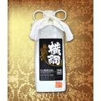 芋焼酎 甕横綱(黒ラベル陶器ボトル)720ml画像