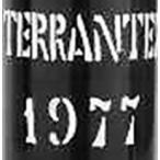 マデイラワイン テランテス1977