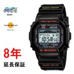 カシオ Gショック GWX-5600-1JF   男性用 G-SHOCK  タフソーラー カシオ電波...