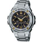 カシオ G-SHOCK  Gショック GST-W310D-1A9JF  男性用 タフソーラー電波時計...