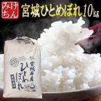 ■新米■ 米 お米 10kg 宮城県産 ひとめぼれ 令和元年産 送料無料
